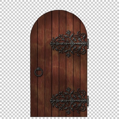 Деревянные двери на заказ в Спб. - main