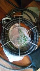Прочистка канализации,  ливневых стоков слож. засоров - foto 5
