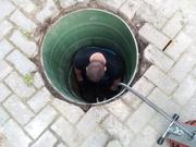 Прочистка канализации,  ливневых стоков слож. засоров - foto 7