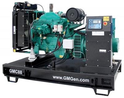 Выгодное предложение 2019 г,  на дизель-генераторы GMGen Power Systems! - main