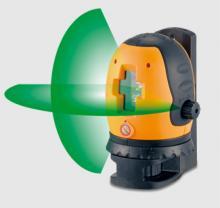 Построитель плоскостей GEO-FENNEL FLG-40 Green - main