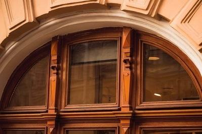 Шикарные окна и двери из древесины со стеклопакетом - main