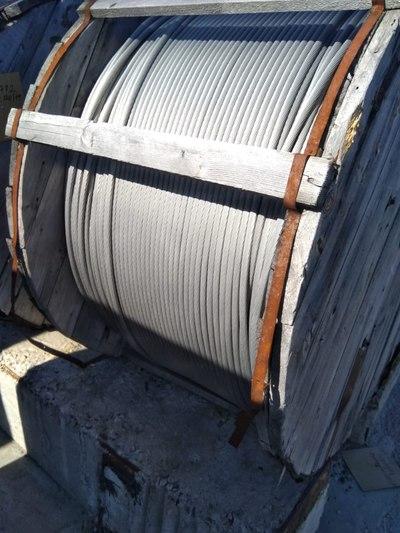 Куплю в Санкт-Петербурге,  области,  по России кабель силовой неликвиды - main