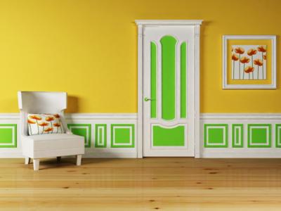 Ассортимент качественных межкомнатных дверей от компании «DOOR2DOOR» - main